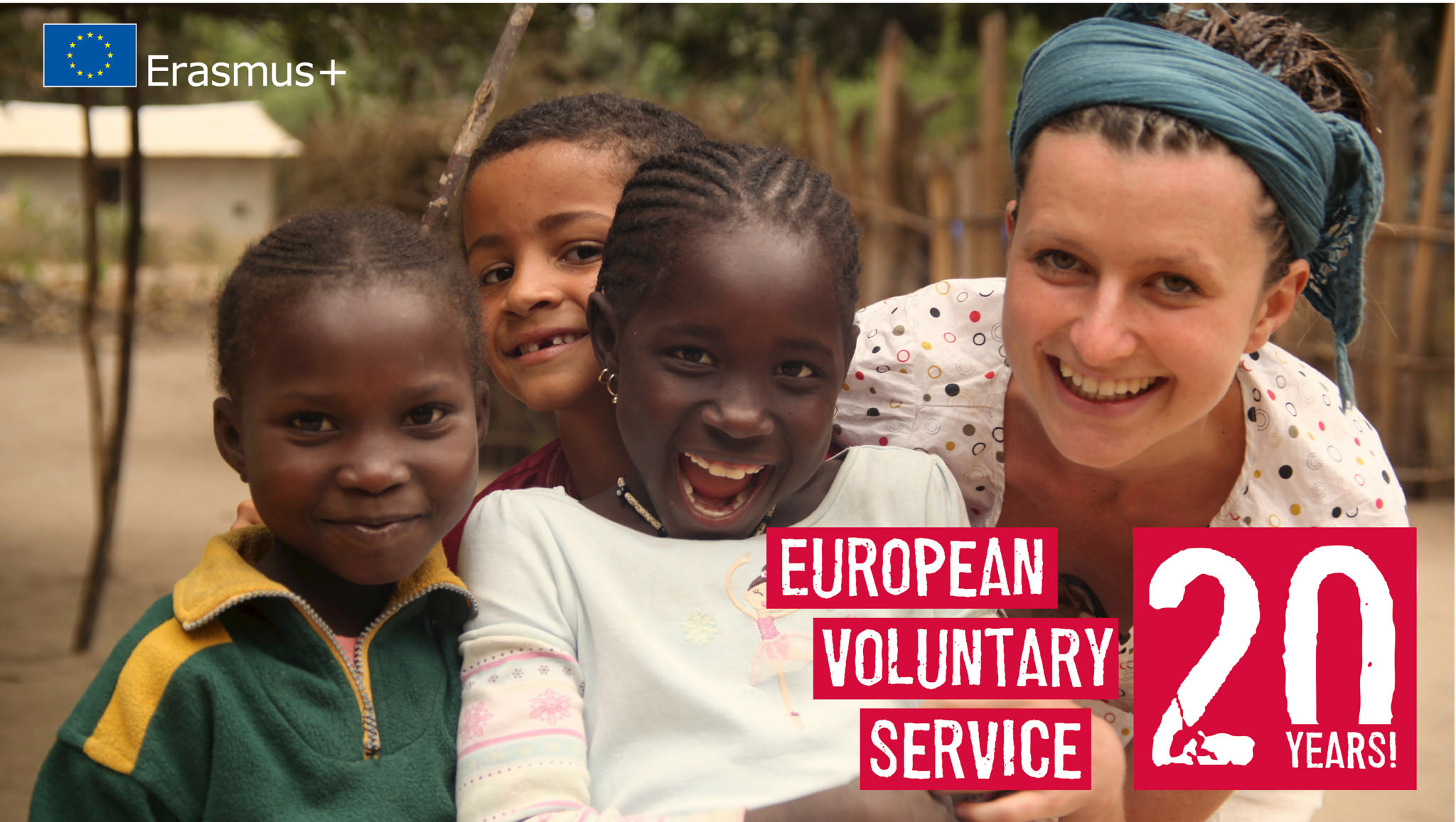Erasmus+ Volunteering Activities